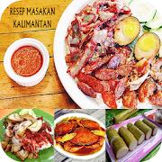 Resep Makanan Khas Kalimantan