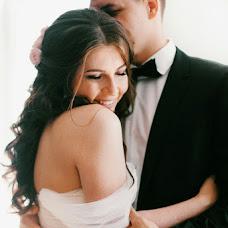 Wedding photographer Alena Nikolaevna (ElenaSys). Photo of 02.08.2017