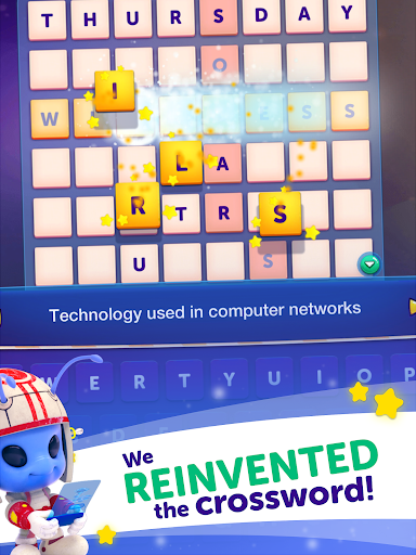 CodyCross: Crossword Puzzles 1.8.0 screenshots 6
