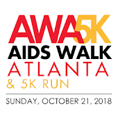 AIDS Walk Atlanta & 5K Run