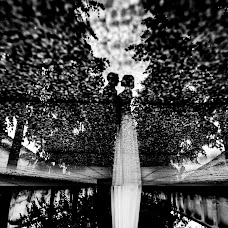 Wedding photographer Donatas Ufo (donatasufo). Photo of 13.09.2017