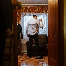 Wedding photographer Dmitriy Panin (panindmitry). Photo of 23.05.2018