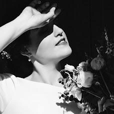 Wedding photographer Oksana Solopova (OxiSolopova). Photo of 13.06.2018