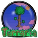 Terraria New Tab Wallpapers & Backgrounds Icon