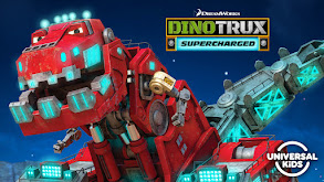 Dinotrux Supercharged thumbnail