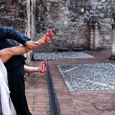 Fotógrafo de bodas Raul Santano (santano). Foto del 25.09.2014