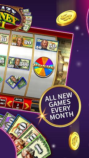 Free Slot Machines & Casino Games - Mystic Slots screenshots 8