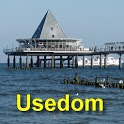 Usedom App für den Urlaub icon