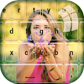 Photo Keyboards and Themes