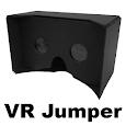 VR Jumper Icon