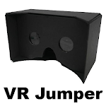 VR Jumper Icon