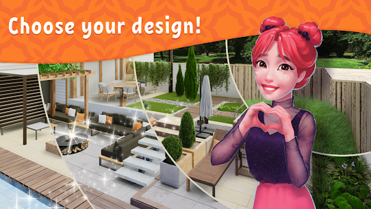 Interior Story: Design & Decorate Mod Apk (Unlimited Money) 3