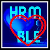 BLE Heart Rate & HRV Recorder