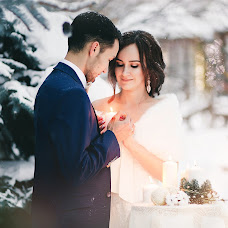 Wedding photographer Otabek Nabiev (NabievOtabek). Photo of 02.02.2017