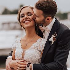 Wedding photographer Aleksandra Filatova (filatovaalex). Photo of 17.09.2017