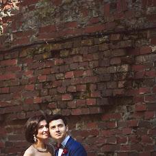 Wedding photographer Pavel Skudarnov (LeaderProduction). Photo of 06.05.2014