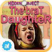 Brat Daughter - Hidden Object