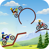 Top Motorcycle Stunt Racing