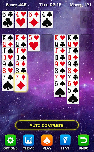 Solitaire  screenshots 6