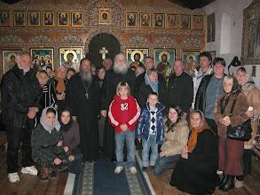 Photo: Гоце Делчев, обща снимка след беседата, 12 ноември 2012 г.