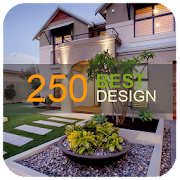 250 Front Yards Design