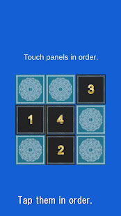 Download Order 9 - put blocks in order For PC Windows and Mac apk screenshot 3