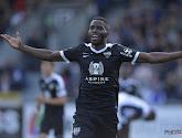 Eupen et Diallo tiennent en échec le Borussia Mönchegladbach