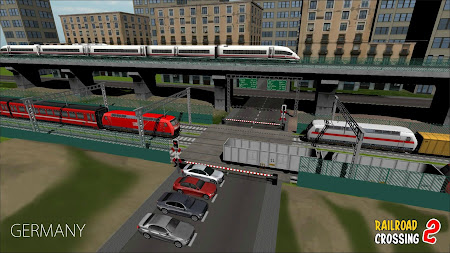 Railroad Crossing 2 1.1.4 screenshot 849953