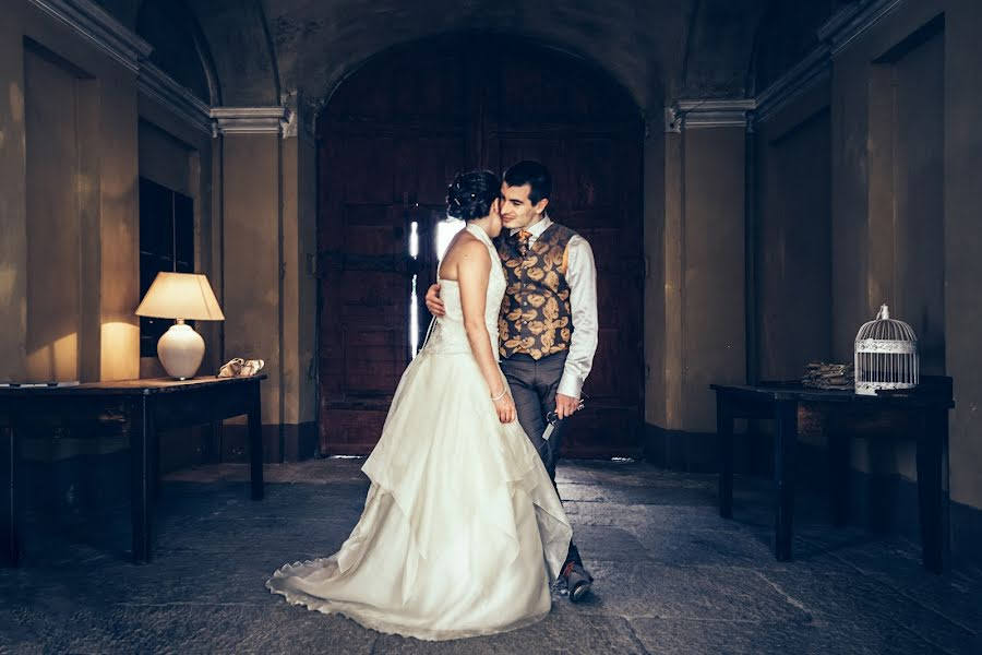 Wedding photographer Alessandro Biggi (alessandrobiggi). Photo of 26.08.2016