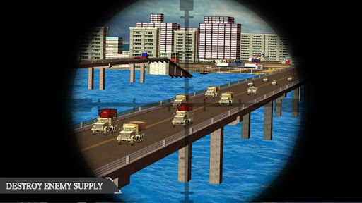City Sniper Assassin for PC