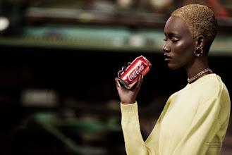 Photo: Herieth Paul para Coca Cola