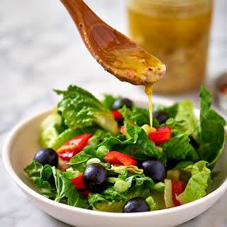 Italian Salad Dressing.