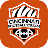 Cincinnati Football STREAM
