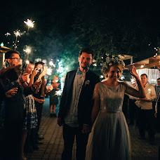 Wedding photographer Ruslan Mashanov (ruslanmashanov). Photo of 26.10.2017