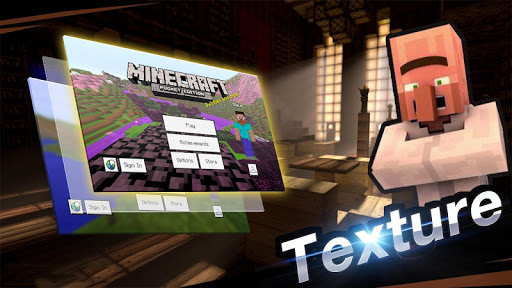 Master for Minecraft-Launcher game (apk) free download for Android/PC/Windows screenshot