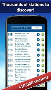 Descargar Radio FM ! Para PC ✔️ (Windows 10/8/7 o Mac) 2