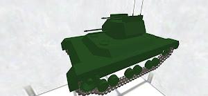 三一式対空戦車