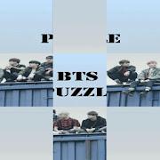 BTS Easy Puzzle