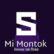 MiMontok Plus : Proxy Browser Without VPN