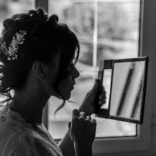Wedding photographer Matteo La penna (matteolapenna). Photo of 24.04.2017