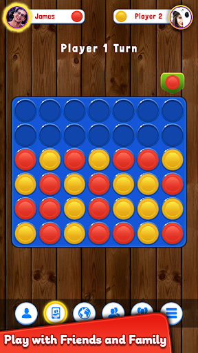Connect 4: 4 in a Row 1.13 screenshots 2