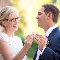 Wedding photographer Sandra Böhme (bhme). Photo of 04.01.2016