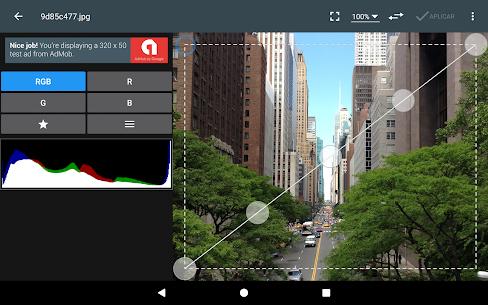 Photo Editor Mod 6.0.1 (Unlocked) Apk Download 10