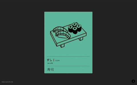 Review App : Mainichi App Untuk Belajar Bahasa Jepun Dengan Mudah.