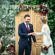 Wedding photographer Anastasiya Kovaleva (belrassvet). Photo of 02.08.2016