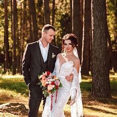 Wedding photographer Inna Sheremet (innasheremet70). Photo of 12.12.2018