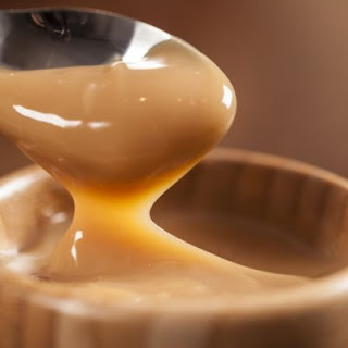 Smooth Homemade Dulce De Leche