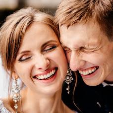 Wedding photographer Olya Bezhkova (bezhkova). Photo of 18.10.2017