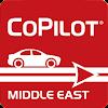 CoPilot Middle East Navigation
