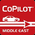 CoPilot Middle East Navigation icon